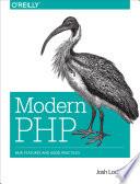 illustration Modern PHP