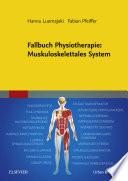 Fallbuch Physiotherapie Muskuloskelettal