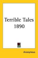 Terrible Tales 1890