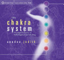 CHAKRA SYSTEM   A COMPLETE COURSE IN