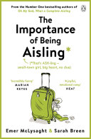 The Importance of Being Aisling Pdf/ePub eBook