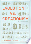 Evolution Vs  Creationism