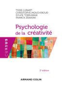 download ebook psychologie de la créativité - 2e édition pdf epub