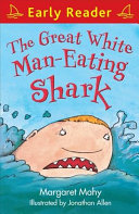 The Great White Man Eating Shark