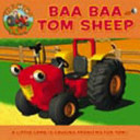 Tractor Tom Baa Baa Tom Sheep : the hit tv series now you can...