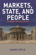 Book Markets, State, and People