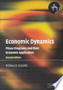 Economic Dynamics Shone S Successful Textbook Economic Dynamics