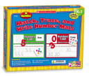 Hands on Learning Match  Trace And Write Numbers Mats