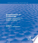 Encyclopedia of Cosmology  Routledge Revivals