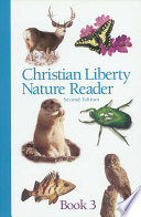 Christian Liberty Nature Reader Book Three