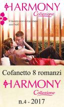 Cofanetto 8 romanzi Harmony Collezione-4