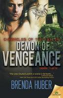 Demon of Vengeance