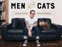 Men With Cats : cat lady--now photographer david williams celebrates...