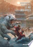couverture Le roi des Krols