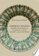 Comercio y finanzas. Hombres de negocios en Talavera de la Reina durante la Baja Edad Media
