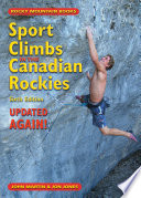 Sport Climbs in the Canadian Rockies