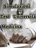 Simulazioni Test Universit   Medicina