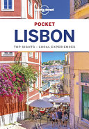 Lonely Planet Pocket Lisbon 4th Ed : ...