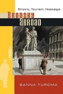 Brodsky Abroad