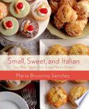 Small, Sweet, and Italian