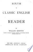 Sixth Or Classic English Reader