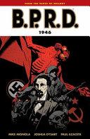 B P R D  Vol  9  1946