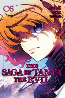 The Saga Of Tanya The Evil Vol 5 Manga