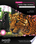 Foundation Adobe Edge Animate