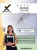 Gace Spanish 141  142 Teacher Certification Test Prep Study Guide