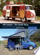 Vw Camper The Inside Story