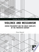 Violence and Messianism
