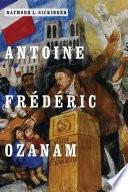 Antoine Fr  d  ric Ozanam