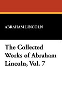 download ebook the collected works of abraham lincoln pdf epub