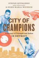 Book City of Champions