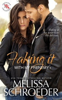 Faking it with My Frenemy Book PDF
