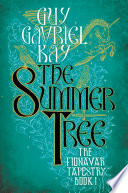 download ebook summer tree, the: book one of the fionavar tapestry pdf epub