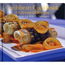 Caribbean Cookbook