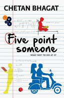 Five Point Someone What Not To Do At Iit
