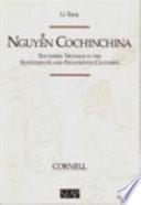 Nguyễn Cochinchina