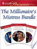 The Millionaire s Mistress Bundle