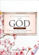 A Conversation with God for Women
