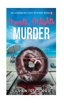 Donuts  Delights   Murder
