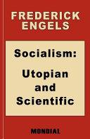 Socialism, Utopian and Scientific Book