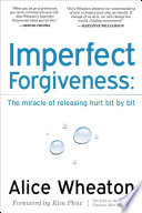 Imperfect Forgiveness book