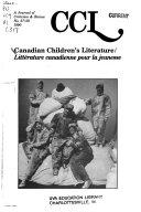 Canadian Children s Literature