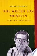 The Winter Sun Shines In