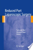 Reduced Port Laparoscopic Surgery