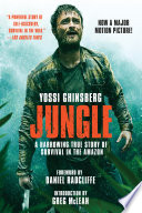 Jungle  Movie Tie In Edition