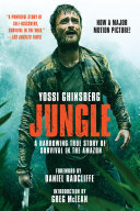 download ebook jungle (movie tie-in edition) pdf epub