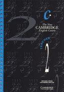 The New Cambridge English Course 2 Teacher's Book